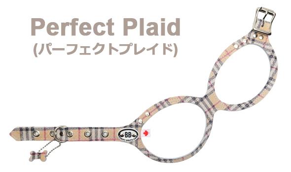 Buddy Belts パーフェクトプレイド